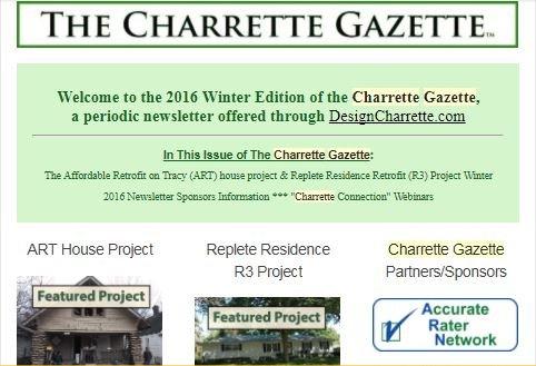 Charrette Gazette Cropped for Evolve Post Slider on EEM Network